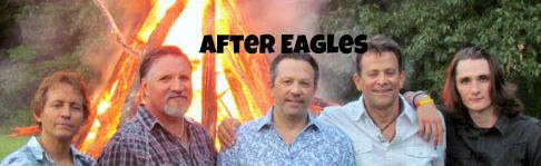 After Eagles Band