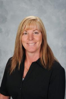 Sandy Meyers,Beach Park Manager