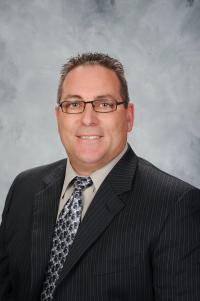 Bill Lynn, Director of Community Maintenance