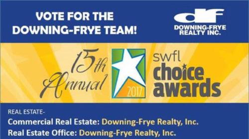 Southwest Florida Choice Awards